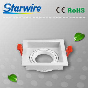2016 Hot Sale MR16 LED Downlight Fixture