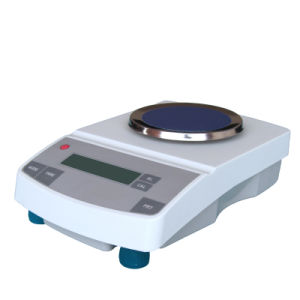 2000g 0.1g Precision Digital Weighing Scale pictures & photos