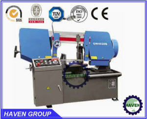 Double Column Band Sawing Machine (GW4260/70) pictures & photos