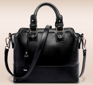 2016 Genuine Leather Handbag Cheaper Fashion Bag (XP1333) pictures & photos