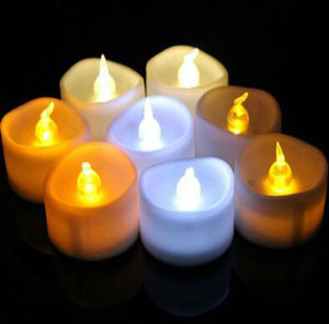All Sorts of Color Optional Candle Making pictures & photos