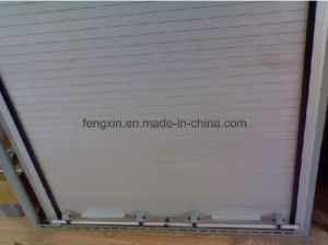Fire Truck Automatic Rolling Shutter Door pictures & photos