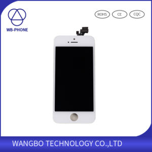 China Factory LCD Screen for iPhone 5c with Digitizer pictures & photos