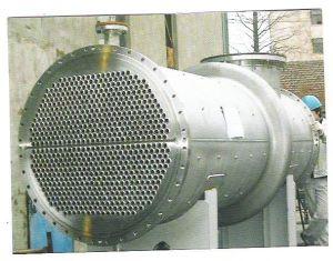 Sleeve Heat Exchanger China GB150 Standard (QS)