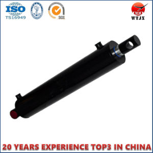 Hydraulic Cylinder for Goods and Vehicles Liftes pictures & photos