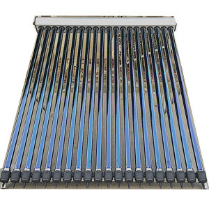 Heat Pipe Split High Pressure Solar Thermal Collector pictures & photos
