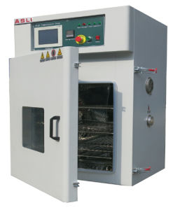 Electronic Rubber Ageing Test Chamber/ Aging Oven for Lab pictures & photos