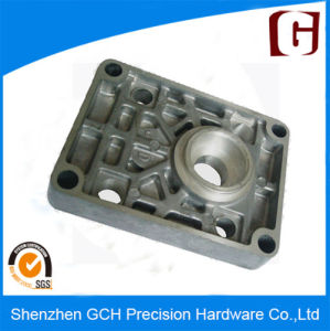 Good Price Rich Design Experience Professional Aluminum Casting