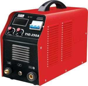 DC Inverter TIG Mosfet Welder Suitable for TIG and MMA Welding pictures & photos
