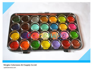 28*2.8cm Classic Water Color Cake for Painting and Drawing pictures & photos