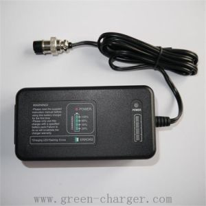 16.8V 2.8A Li-ion Smart Battery Charger pictures & photos