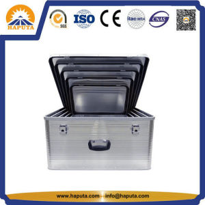 Aluminum Business Attache Case for Storage (HW-5000) pictures & photos