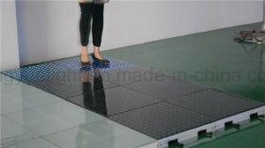 New 4X4 Pixels Interactive Disco LED Dance Floor pictures & photos
