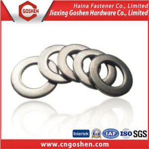 Varies of Plain Washers DIN125 pictures & photos