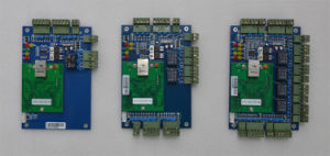 12V DC One Door RFID Reader Access Control Board pictures & photos