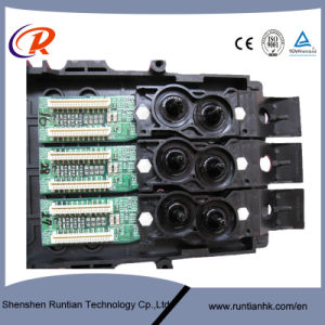 High Quality Water Based Dx4 Printhead for Epson Print Machine pictures & photos