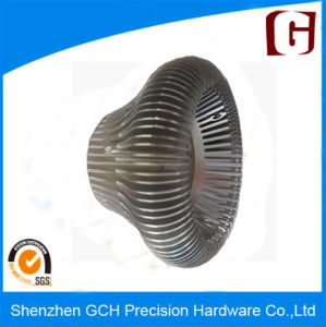 Manufacture Aluminium Casting Part for LED Light