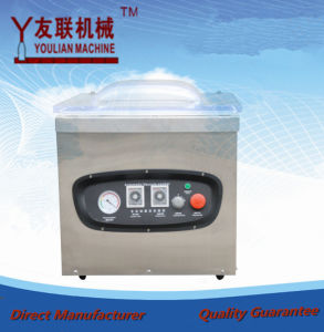 Free Shipping Vacuum Package Machine, AC220 Vacuum Sealing Machine, Plastic Bag Packing Machineyoulian Machine pictures & photos