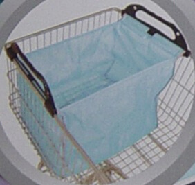 Shopping Cart Bag Shopper Cart Bag pictures & photos