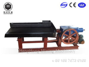Mineral Separator Gold Shaking Table pictures & photos