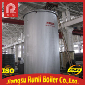 Oil or Gas Fired Thermal Oil Boiler Wih High Tech pictures & photos