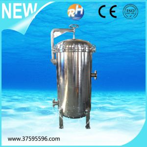 Cheap Price Water Cartridge Filter Housing pictures & photos