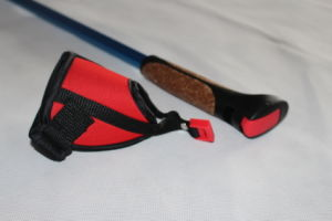 Aluminum 6061 Cork Professional Ski Pole (MW2013) pictures & photos