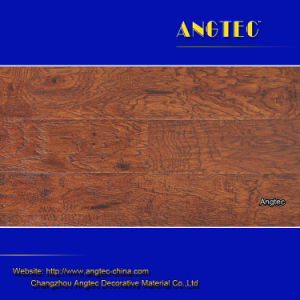 8.3mm Thickness Smalled Embossed Wood Laminate Flooring pictures & photos