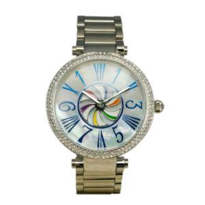 Fashion Custom Very Nice Lady Watch Lw-01