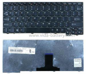 Original Laptop Notebook Keyboard for Lenovo S200 S100 S10-3 U160 M13 Black Us/UK/Ru/Sp/Br Keyboard pictures & photos