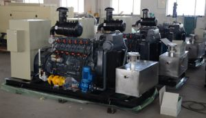 CHP/Cchp for 20kw Gas Generator Set pictures & photos
