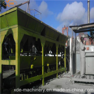 20ton/Hour Mobile Asphalt Mixing Plant for Road Constrution
