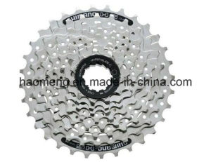 Bicycle Parts Durable Titanium Flywheel pictures & photos