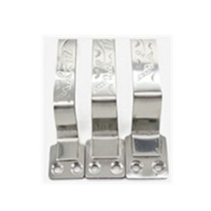 Commercial Stainless Steel Modern Door Pull Handle pictures & photos