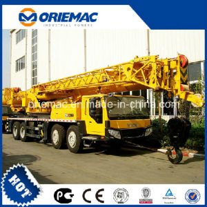Low Price 70 Ton Truck Crane Qy70k-I pictures & photos