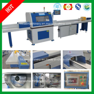 2016 New Hot Machine Wood Cutting Saw with Machine Price pictures & photos