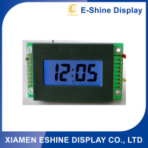 2.0 Inch electronic Customized LCD Display with Blue Backlight pictures & photos