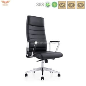 2017 Modern Leather Adjustable Office Chair for Office Furniture pictures & photos