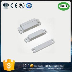 a Plastic Door Magnetic Switch Cabinet Door Magnetic Switch, Zinc Alloy Door Magnetic Switch pictures & photos