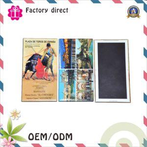 Promotion Gift Item Promotion Paper Mexico Fridge Magnet pictures & photos