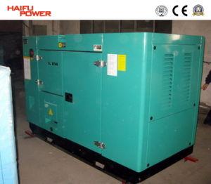 12kw/15kVA Yanmar Diesel Generator Set (HF12Y2) pictures & photos