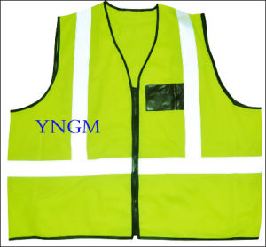 Reflective Safety Workwear/Vest with Good Reputation pictures & photos
