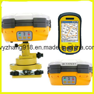 Best Portable GPS and High Precision Surveying Instrument Rtk GPS Instruments pictures & photos