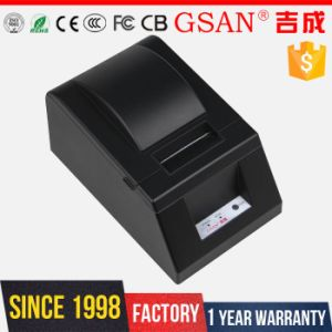 Small Receipt Printer Thermal Printers for Sale pictures & photos