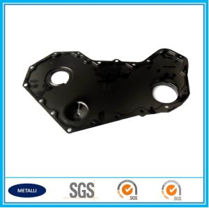 Cold Forming Auto Part Wheel Gear Housing pictures & photos