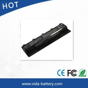 6cell Laptop Battery/Rechargeable Battery for Asus A31-N56 A32-N56 A33-N56 pictures & photos