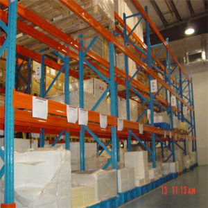 Top Quality Competitive Heavy Duty Storage Rack pictures & photos
