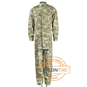 Camouflage Uniform Bdu Using Superior Quality Cotton/Polyester pictures & photos