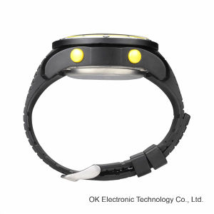 Factory Wholesale Waterproof Outdoor Android Bluetooth Watch Bracelet pictures & photos