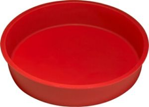 Silicone Round Cake Pan & Cake Mould &Bakeware FDA/LFGB (SY1103A) pictures & photos